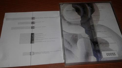 torca cd numerado iconoclasta emerson lak liquid tension exp
