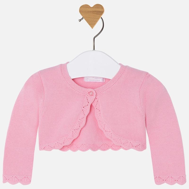 fdae00ebc Torera suéter Mayoral Bebé Niña Est. 306