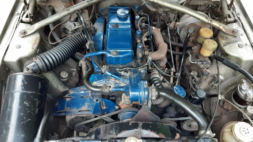 torino grand routier - motor perkins 4 potenciado 78'