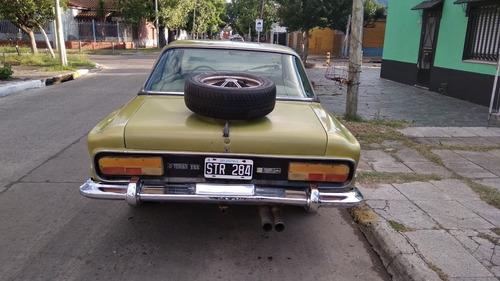 torino tsx coupe