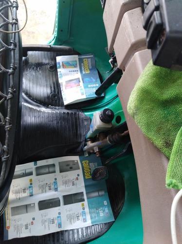 torito bajaj cron x2 dual glp y gasolina
