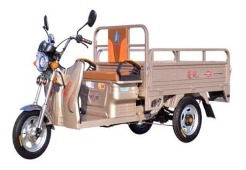 torito electrico triciclo electrico 800w -citybiker cl