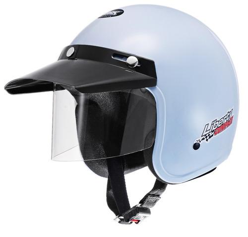 tork aberto capacete pro