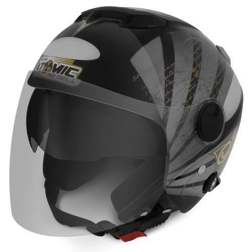 tork moto capacete pro