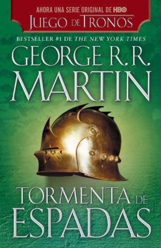 tormenta de espadas george r.r. martin