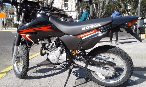 tornado 250 enduro motos
