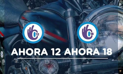 tornado 250 honda l 0km  fcia c/tarjeta 12 /18 etga hoy moto