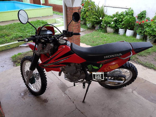 tornado honda 250 impecable!!!