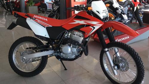 tornado honda 250 moto