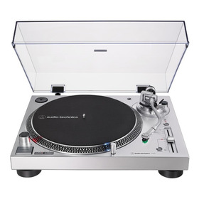 Tornamesa Audio Technica Lp120x Usb Musicovinyl