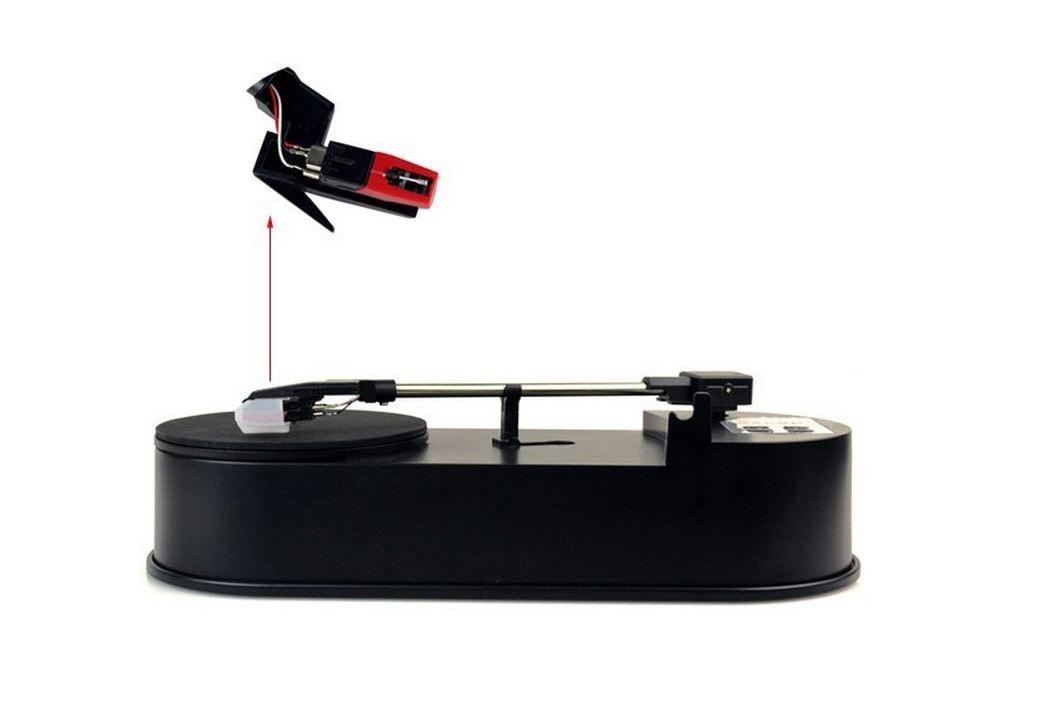 Tornamesa tocadiscos convierte lp vinilos discos en mp3 - Plato discos vinilo ...