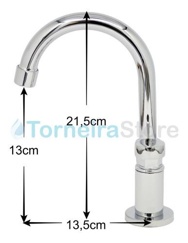 torneira automática bica móvel lavatório- 10 anos garantia
