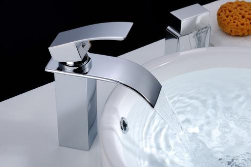 torneira banheiro misturador