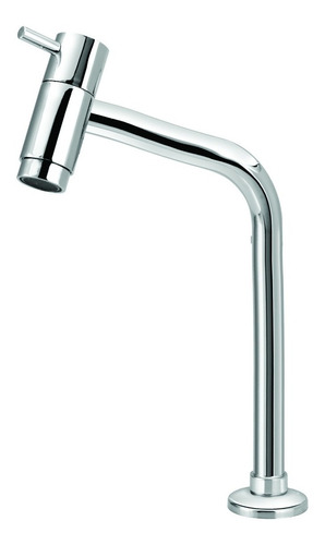 torneira cisne de lavatório mesa cuba apoio cr. forusi 0815