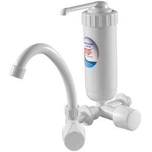torneira de cozinha b.movel herc c/filtro purificador água