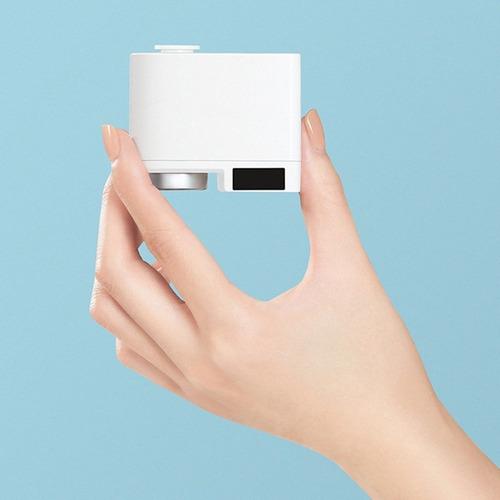 torneira inteligente xiaomi com sensor infravermelho