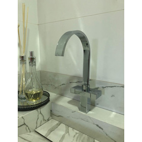 Torneira Misturador Monocomando  Para Banheiro Luxo 2097-5