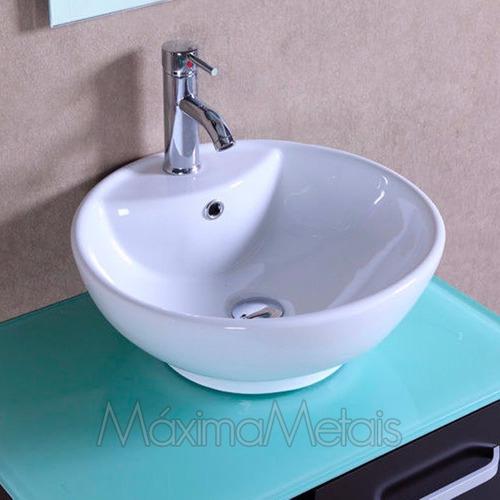 torneira misturador monocomando banheiro lavabo mystic