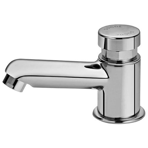 torneira para banheiro de mesa docol pressmatic compact g