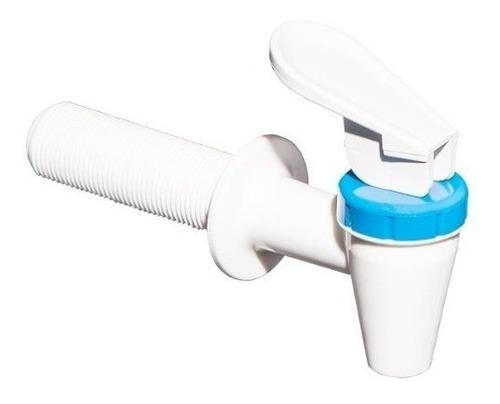 torneira para filtro de água / bebedouro, plastico e barro