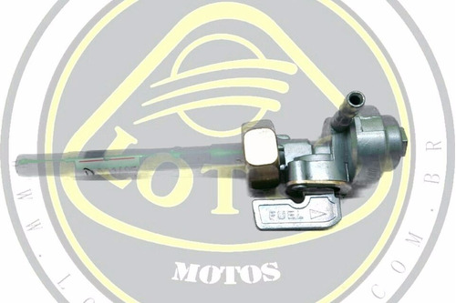 torneira registro combustível dafra kansas 150 + nf 1101901