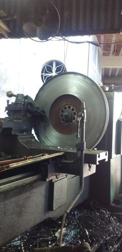 torneiro mecânico serv gerais