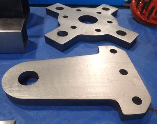 torneria cnc mecanizado  de presicion - torno -fresadora cnc
