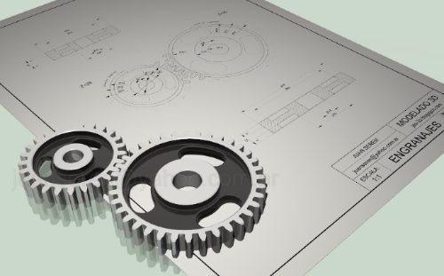 tornería, fabricación de piezas especiales, matriceria.