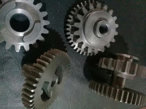 torneria mecanica
