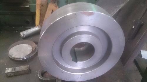torneria,fabricacion de estructura,corte acero inoxidable