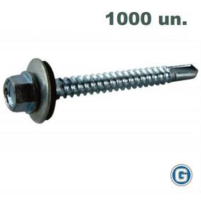 CAJA DE 1000 TORNILLOS AUTOROSCANTE 3,5 X 35