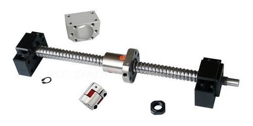 tornillo de bola recirculante 20mm sfu2005 - 700mm