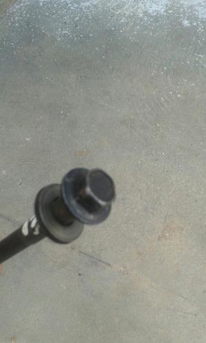 tornillo de la camara de aveo