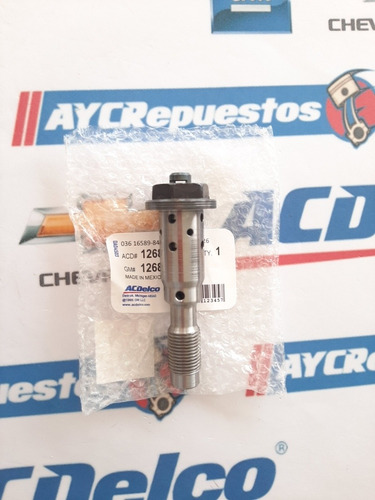 tornillo engranaje leva c3500 hd 6.0 all /5.3 10-up original