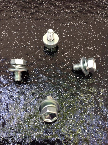 tornillo multifuncional toyota 90119-06558 100% original