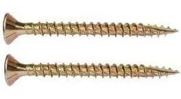tornillo turbo screw #10[5.0]x60 144 un mamut ferrepernos
