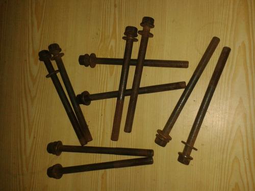 tornillos de  bancadas honda motor 1.7 precio x/uno