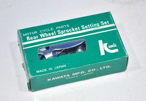 tornillos de corona honda c90 econo power - japon kawata