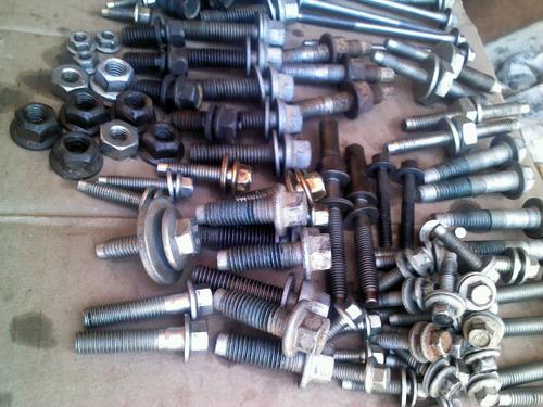 tornillos de motor de super duty 6.2