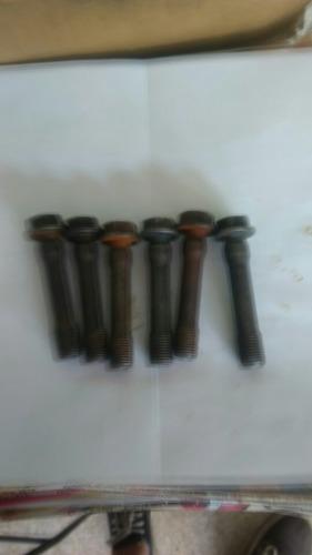 tornillos de viela para iveco