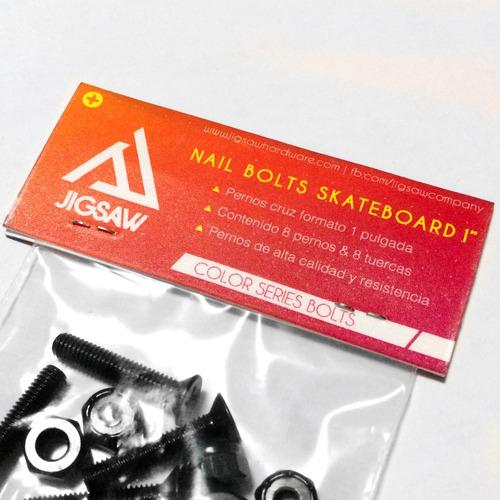 tornillos skate alta calidad jigsaw | laminates supply