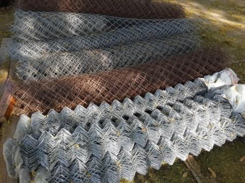 torniquetes alambrados nuevos-precio por cantidad-