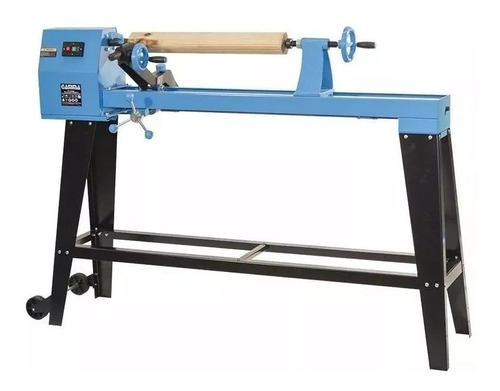 torno copiador para madeira 550w bivolt g682br gamma