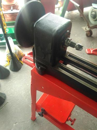 torno de ferro para madeira maquina para marcenaria