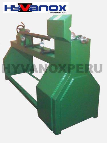 torno maquinas para carpinteria