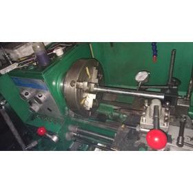 Torno Mecânico 940 D 480 Mm Distância Como  Inversor