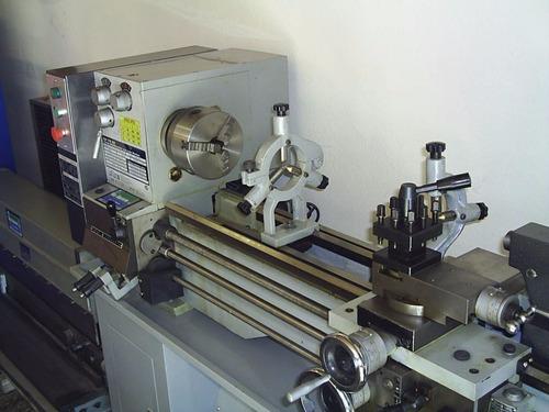 torno mecanico bta 940 mm