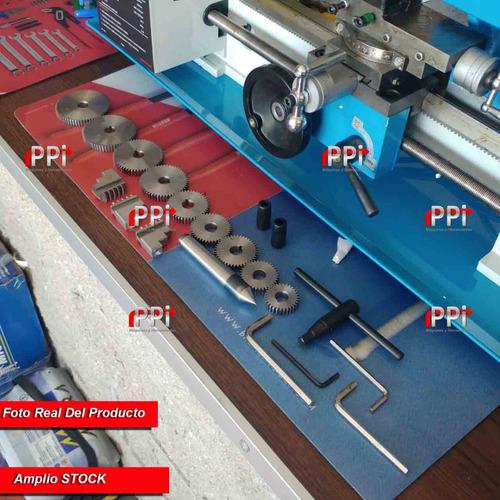 torno mecanico paralelo kld 300 mm avance autotico talleres