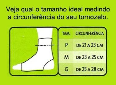 00708fa56 Tornozeleira Esporte Mercur - R  25