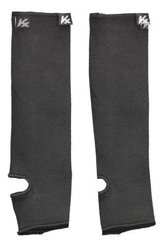 tornozeleira kanxa elástica cano longo